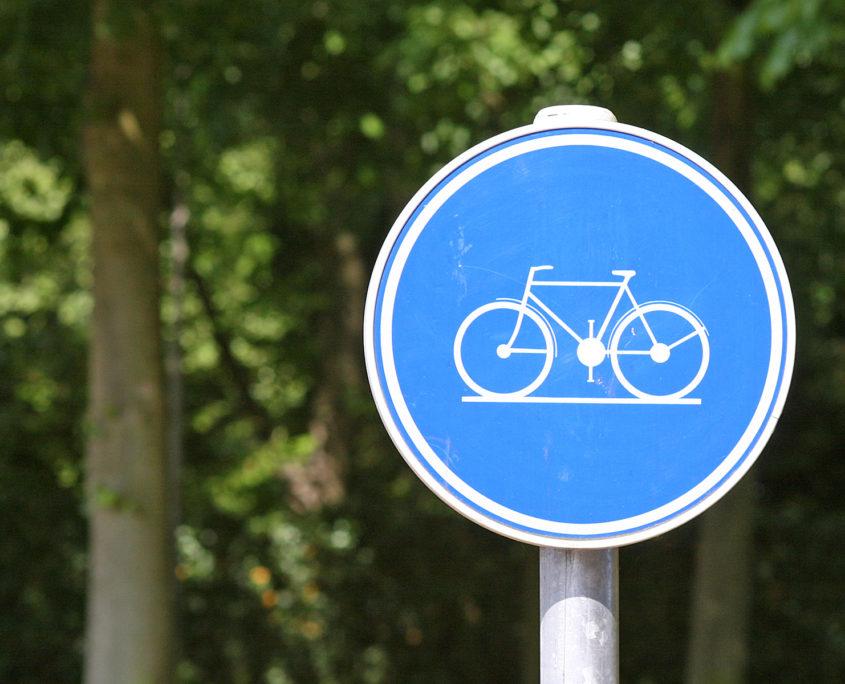 fiets - melkerij-peerdsbos